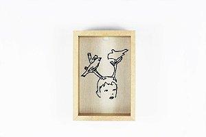 quadro bordado a mão arte Renata Debonis