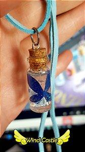 Poção de Fada - Bottled Fairy // Zelda - OOAK