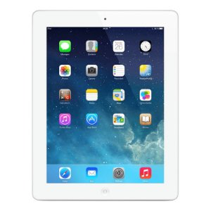 Apple iPad 2 - 16GB - Wi-Fi - Seminovo