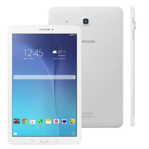 Samsung Galaxy Tab E 9.6'' - 8GB - 3G - Seminovo
