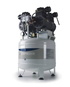 Compressor Odontológico KaVo | Kompressor 2HP