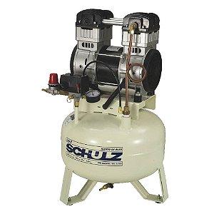 Compressor Odontológico Schulz | CSD 9/30