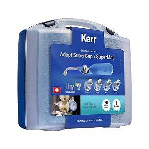 Adaptador para Matriz Supercap e Supermat - Kerr
