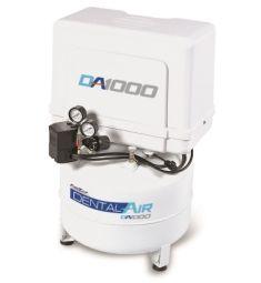 Compressor Odontológico DA1000 25VFP - AirZap