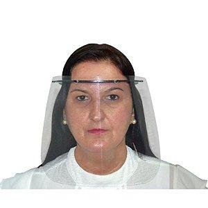 Máscara protetora facial Agir