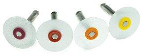 Discos translúcidos para polimento OptiDisc - Reposição Kerr