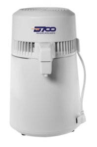 Destilador de Água BioAqua SV - D700