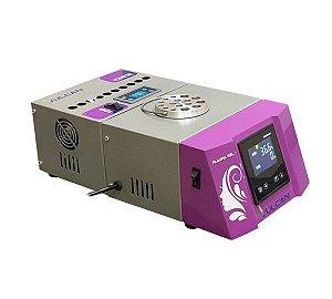 Aparelho Plasma Gel Digital até 100ºC para 16 Seringas com Bloco de Resfriamento - Biancodent