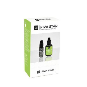 Cariostático Riva Star Bottle - SDI