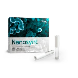 Enxerto Ósseo Sintético Nanosynt - FGM