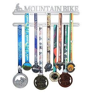 Porta Medalhas de Mountain Bike