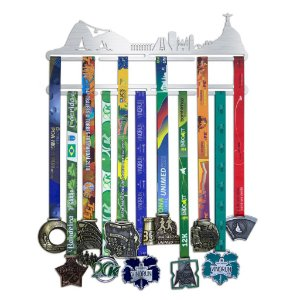 Porta Medalhas Rio de Janeiro