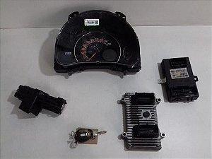 Kit Code Fiat Uno Vivace 1.0 8v 55265366