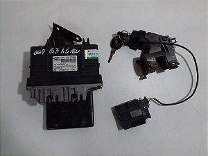 Kit Code Vw Gol G3 1.0 16v  Iaw 1av170ba