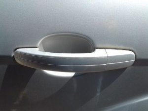 Maçaneta Externa Tras.esquerda Ford Focus 1.6 2011