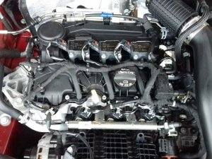 Motor Parcial Gm Onix 1.0 12v Turbo 2020 14 Mil Km Rodados