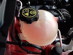 Reservatorio De Agua Radiador Gm Onix 1.0 12v Turbo