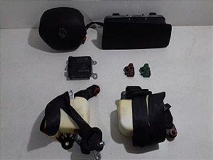 Kit Airbag Renault Kwid 1.0 3cc 2019  2020
