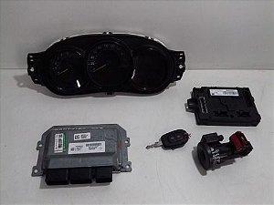 Kit Code Renault Sandero 1.0 12v 2020 237101784s