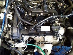 Motor Parcial Ford Ka 1.0 12v 2015 2016 61 Mil Km Rodados
