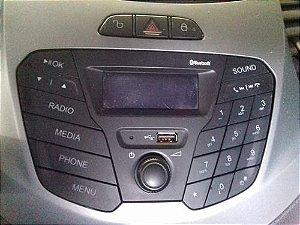 Radio Original Ford Ka 2015 2016
