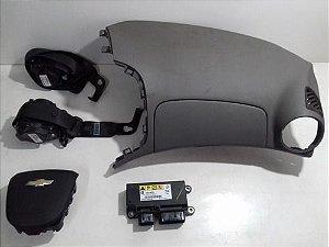 Kit Airbag Gm Sonic 1.6 Flex 2013