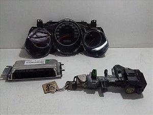 Kit Code Honda Fit 1.4 2006