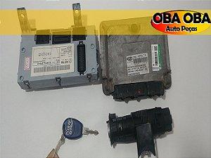 Kit Cold Strada ADV 1.6 gasolina 01/02 - iaw 49fb t4