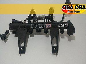 Flauta Renault Logan Clio Sandeiro 1.0 16v / 8200872135