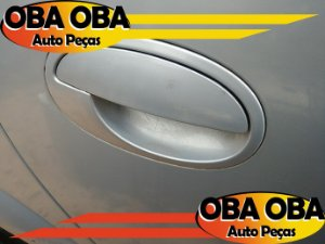 Maçaneta Externa Traseira Direita Chevrolet Meriva 1.8 Gasolina 2002/2003