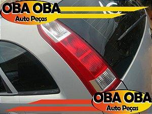 Lanterna Esquerda Chevrolet Meriva 1.8 Gasolina 2002/2003