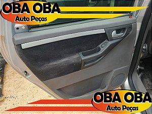 Forro de Porta Traseira Esquerda Chevrolet Meriva 1.8 Gasolina 2002/2003