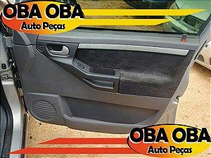 Forro De Porta Dianteira Direita Chevrolet Meriva 1.8 Gasolina 2002/2003