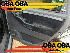 Forro De Porta Traseira Direita Chevrolet Meriva 1.8 Gasolina 2002/2003