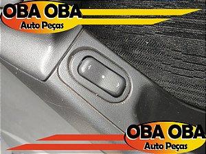 Botão De Vidro Traseira Direta Chevrolet Meriva 1.8 Gasolina 2002/2003