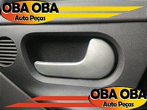 Maçaneta Interna Dianteira Direita Chevrolet Meriva 1.8 Gasolina 2002/2003