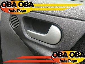 Maçaneta Interna Traseira Direita Chevrolet Meriva 1.8 Gasolina 2002/2003
