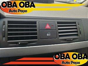 Difusor De Ar Central Chevrolet Meriva 1.8 Gasolina 2002/2003