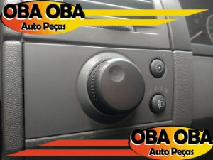 Comando de Farol Chevrolet Meriva 1.8 Gasolina 2002/2003