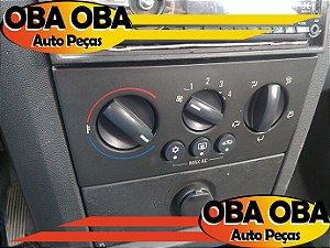 Comando de Ar Chevrolet Meriva 1.8 Gasolina 2002/2003