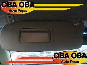Quebra Sol Esquerdo Chevrolet Meriva 1.8 Gasolina 2002/2003