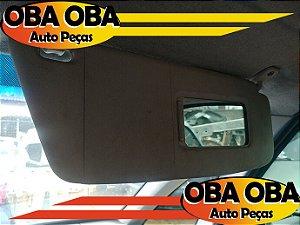 Quebra Sol Direito Chevrolet Meriva 1.8 Gasolina 2002/2003