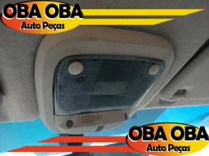 Luz de Teto Chevrolet Meriva 1.8 Gasolina 2002/2003