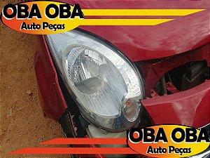 Farol Direito Jac J2 1.4 Gasolina 2013/2013