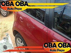 Porta Traseira Direita Jac J2 1.4 Gasolina 2013/2013