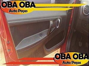 Forro de Porta Dianteira Esquerda Jac J2 1.4 Gasolina 2013/2013