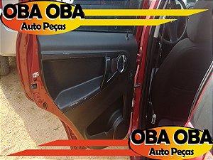 Forro De Porta Traseira Esquerda Jac J2 1.4 Gasolina 2013/2013