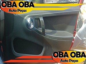 Forro De Porta Dianteira Direita Jac J2 1.4 Gasolina 2013/2013