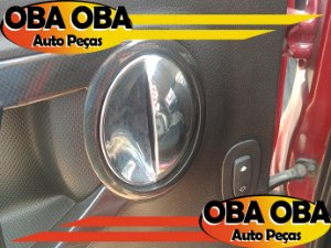 Maçaneta Interna Traseira Esquerda Jac J2 1.4 Gasolina 2013/2013