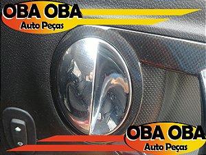 Maçaneta Interna Traseira Direita Jac J2 1.4 Gasolina 2013/2013